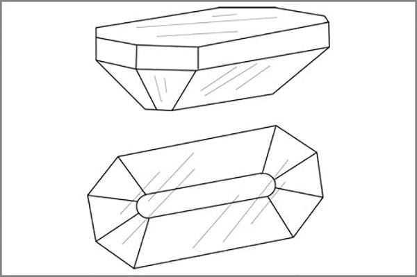 acrylglasgriffe griffe m belbeschlag pixelmaker onlineshop. Black Bedroom Furniture Sets. Home Design Ideas